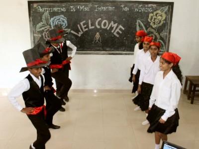 Portuguese Corridin dance